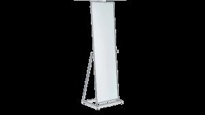 29200F Speil firkantet 168x55cm