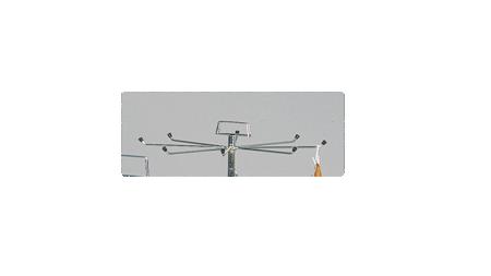 Pinnesol til disktativ S207